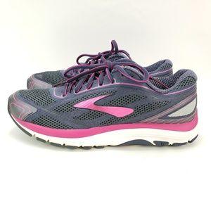 Brooks Women's Dyad 9 Running training athletic Sh
